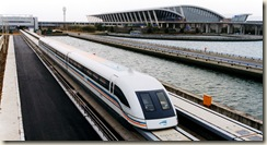 Shanghai-Transrapid