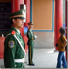 china-polizei