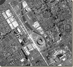 Olympiastadion_Peking_Satellitenbild