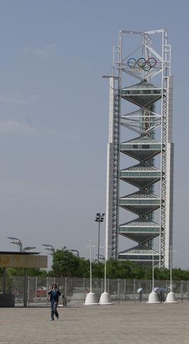Ling-Long-Pagoda
